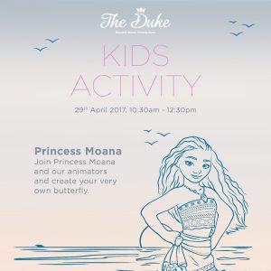 Kids Actity - 29th April